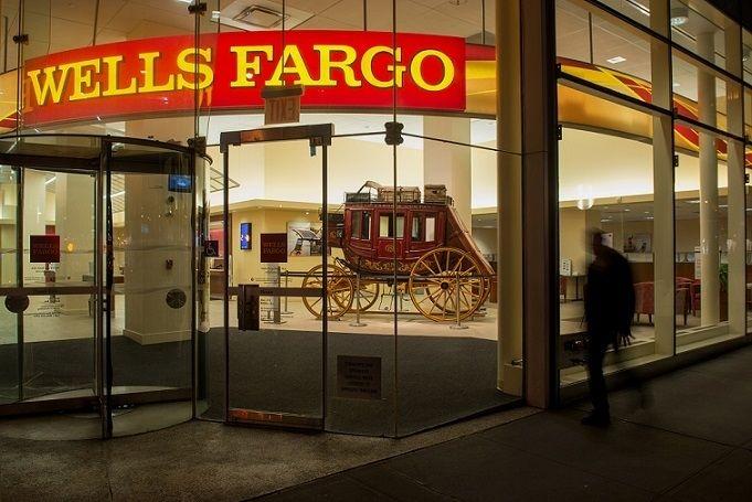 Bank Wells Fargo z zyskiem tylko 1 centa na akcję | FXMAG