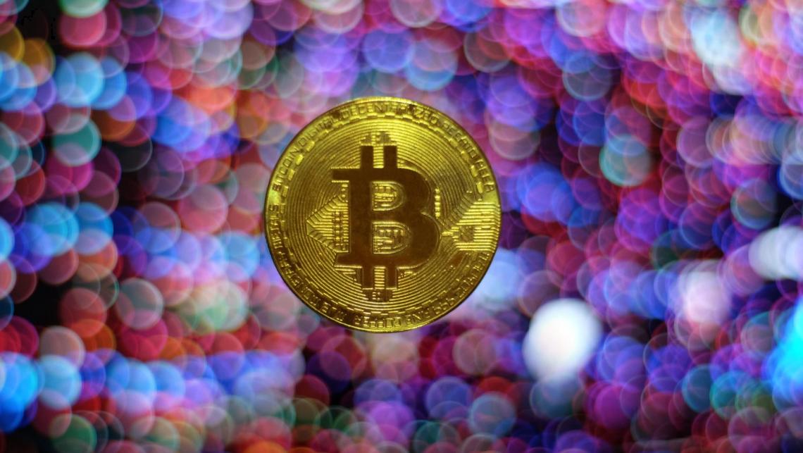 Bitcoin najdroższy od 2017 roku! Hossa na kryptowalutach ...