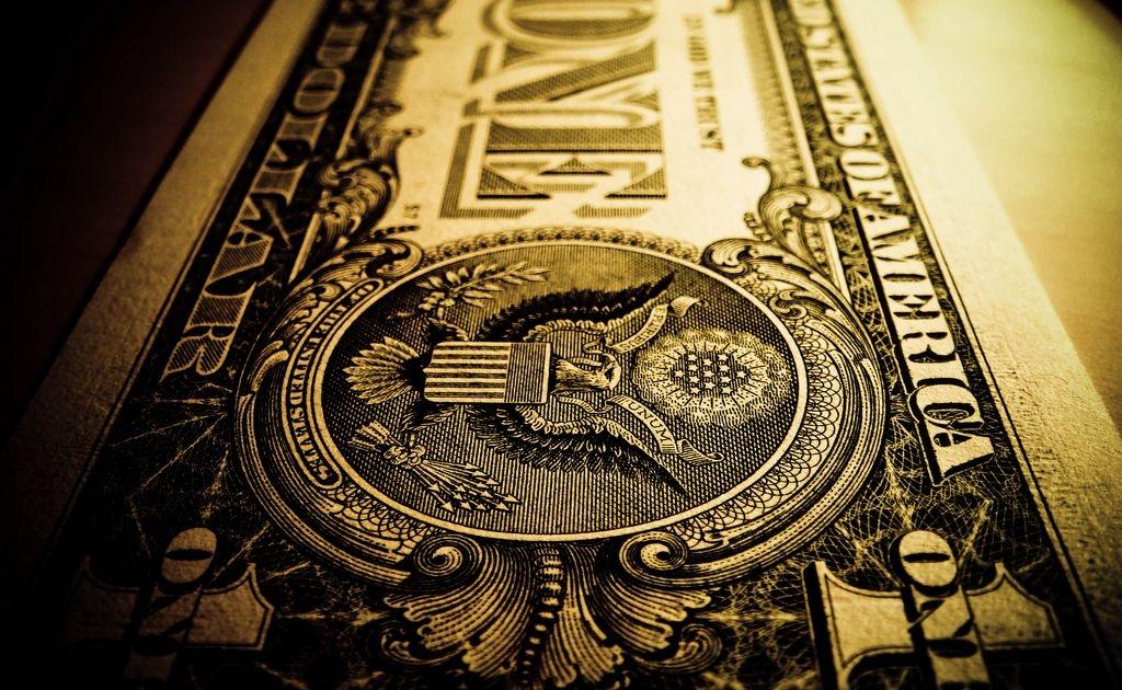 Kurs dolar forex