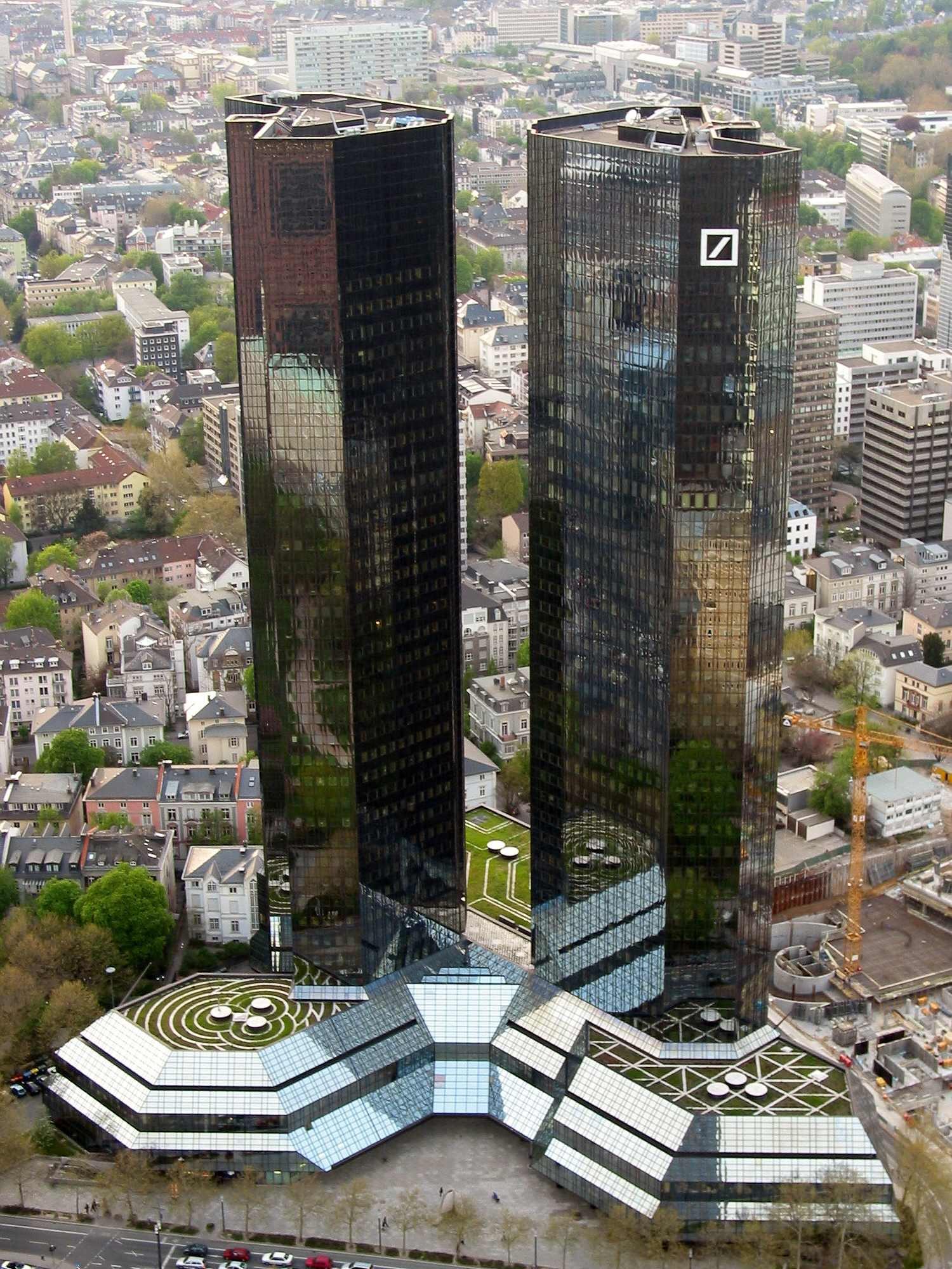 Deutsche Bank FOREX Forex Broker, Deutsche Bank FOREX Review, Deutsche Bank FOREX Information