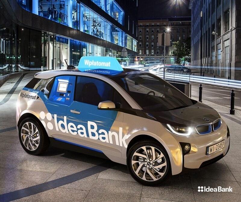 Logowanie idea bank