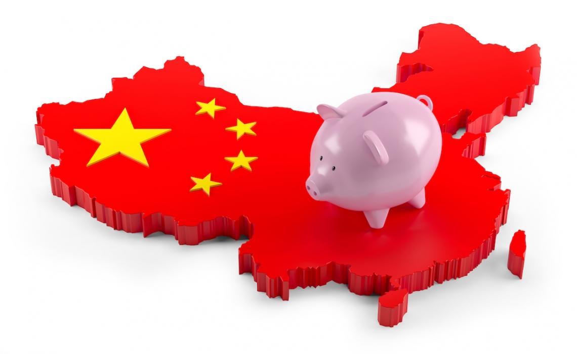 Piețe zilnice de Forex și comentarii – Economia chineză se reduce mai mult decât se aștepta!  Piața valutară – Înapoi la active sigure [EURPLN, EURUSD, USDPLN]