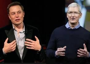 10 najlepiej zarabiających prezesów spółek. Elon Musk i Tim Cook na czele