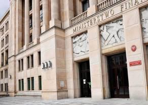 100 tysięcy zł kary dla Ministerstwa Finansów?