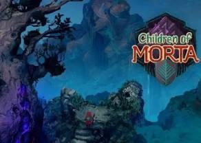 11 bit studios po premierze gry Children of Morta