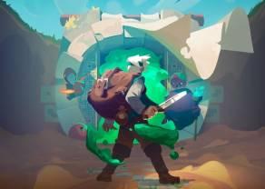 11 bit studios wysyła grę Moonlighter na chiński rynek - inwestorzy reagują
