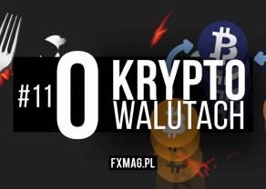 11. 'O kryptowalutach' | Bitcoin Private - prześwietlamy hard fork BTC i ZCL!