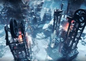 11bit studios podaje imponujące wyniki sprzedaży gry Frostpunk