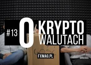 13. O kryptowalutach - Na czym zarabiają giełdy kryptowalut? + GOŚĆ