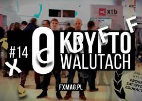 14. O kryptowalutach - Nasza relacja z FxCuffs 2018