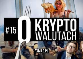 15. O kryptowalutach - Podwieczorek z bitcoinem + Szczepan i Lech