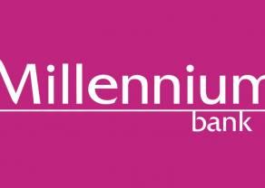 150 milionów złotych. Bank Millennium tworzy rezerwę na walutowe kredyty hipoteczne