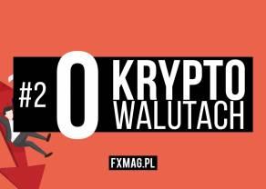 """2. odcinek """"O kryptowalutach"""" - żartujemy z Fibo, wyjaśniamy korektę bitcoina i demaskujemy SegWit2X"""
