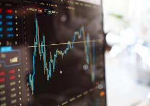 Notowania giełdowe indeksu DAX i  S&P 500 w dół. Amerykańskie indeksy łapią zadyszkę przy oporach