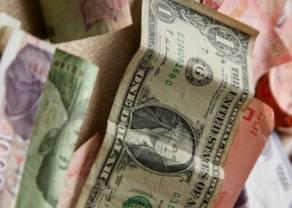 W tym roku wzrost w Azji będzie zerowy - komentarz do raportu MFW