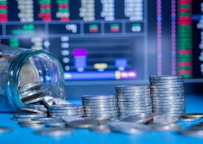 Złoty znalazł wsparcie w krajowych danych nt. inflacji i europejskim PKB. Kurs dolara spadł do 3,825