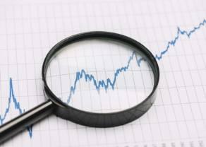 Dynamiczne ruchy ceny złota i srebra daleko za palladem mimo obaw o rynek motoryzacyjny