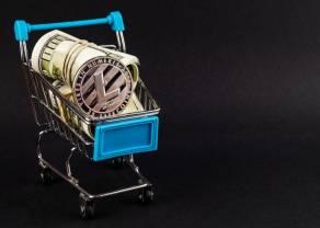 Ripple (XRP), Bitcoin, Ethereum. 03 października - ile dolarów amerykańskich zapłacisz dzisiaj za te kryptowaluty?