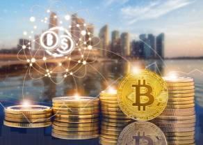 Ripple (XRP), Ethereum, Bitcoin. 27 września - ile dolarów zapłacisz dziś za te kryptowaluty?