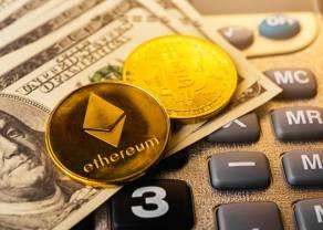 Bitcoin, Ethereum, Ripple (XRP). 17 października - ile dolarów zapłacisz dziś za te kryptowaluty?