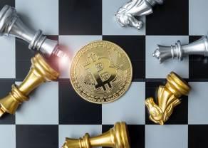 Bitcoin, Ethereum, Ripple (XRP). 11 października - ile dolarów amerykańskich zapłacisz teraz za te kryptowaluty?