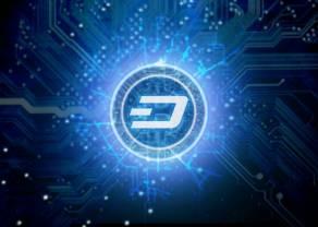 Aktualne ceny kryptowalut: Dash, Tron oraz Stellar - 22.09.2021