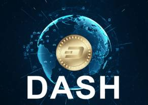 Bieżące notowania kryptowalut: Dash, Tron oraz Stellar - 19.09.2021