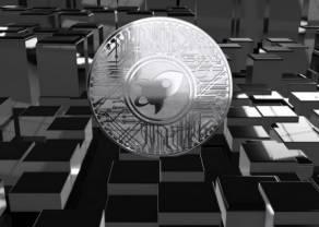 Co słychać na rynku walut cyfrowych? Stellar, Tron oraz Dash. Kursy - 18 stycznia