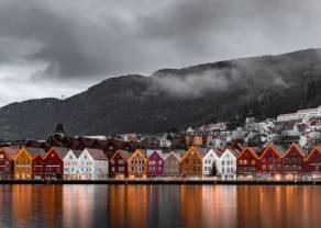 Rzuć okiem! Kursy euro do korony norweskiej (EURNOK), euro do korony szwedzkiej (EURSEK), euro do leja rumuńskiego (EURRON). Europejskie kursy walut - 13 stycznia