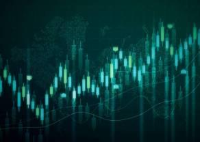 Komentarz giełdowy: Cofnięcie na rynku akcji w Europie
