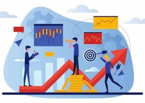 Notowania giełdowe indeksu Nasdaq: Korekta czy zmiana trendu?