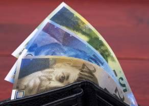 Euro (EUR), dolar (USD), funt (GBP) i frank szwajcarski (CHF). Aktualizacja kursów NBP 19 sierpnia