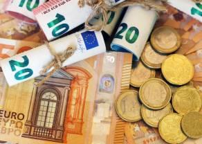Sprawdźmy poniedziałkowe kursy średnie NBP (funt, frank, euro i dolar) Ostatnia aktualizacja: 18 października