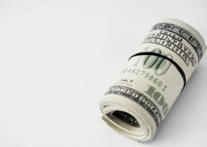 Narodowy Bank Polski zaktualizował średnie kursy walut: euro, dolar, funt i frank