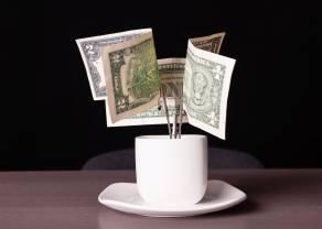 Waluty: Jak wyglądają kursy średnie euro, franka i funta w poniedziałek (stan na 20.09.2021)