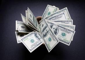 Euro (EUR), dolar (USD), funt (GBP) i frank szwajcarski (CHF). Aktualizacja kursów NBP 15 lipca