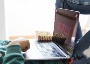 Netflix, Microsoft i Apple. Akcje najpopularniejszych spółek technologicznych 17 września