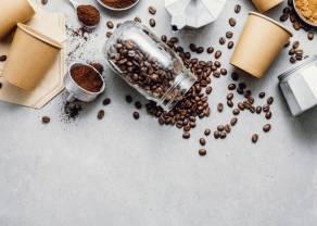 Aktualne ceny kakao, cukru i kawy.