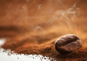 Bieżące ceny cukru, kakao i kawy.