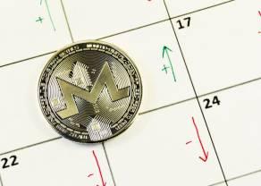 18.09 (sobota) - Jakie wydarzenia miały miejsce dziś na rynku kruptowalut? Zobaczmy jak zmieniły się kursy kryptowalut : IOTA, Monero (XMR), Litecoin (LTC)