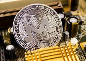 10.07 (sobota) - Co nowego na rynku kryptowalut? Zobaczmy jak zmieniły się kursy kryptowalut : IOTA, Monero (XMR), Litecoin (LTC)