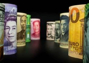 Średnie kursy walut: Jak wyglądają kursy średnie  dolara, funta i franka we wtorek (stan na 06.07.2021)