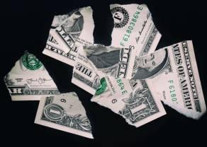 Waluty w piątek 15 października. Aktualizacja kursów NBP. Sprawdzamy średnie kursy walut dolara, euro, funta i franka w południe!