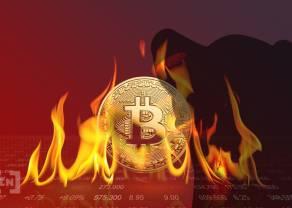 Bitcoin (BTC) spada poniżej 30 000 USD. Czy to tylko bear trap?