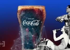 Coca-Cola wprowadza pierwszą kolekcję NFT z okazji Dnia Przyjaźni