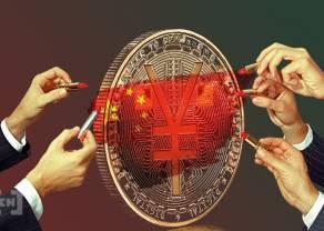 Cyfrowy Juan: PBOC publikuje whitepaper wraz z najnowszą aktualizacją