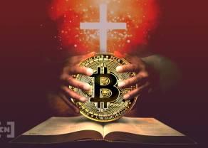Kościół katolicki w Miami przyjmuje ofiary w Bitcoinie (BTC)