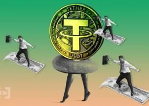 Tether twierdzi, że zarzuty DOJ to clickbait Bloomberga