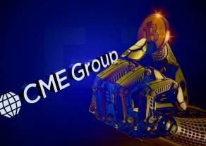 Zyski CME Group w II kwartale wzrosły o 1,4%, futures na BTC coraz bardziej popularne