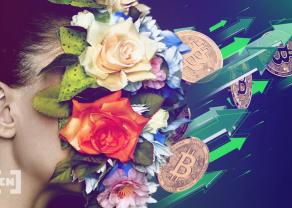 Hash Ribbons dla Bitcoina zapalił się na niebiesko – czy to makro dołek?